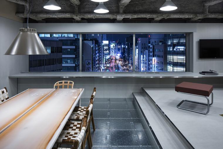 日本Toy'sFactory音乐厂牌办公空间-22-toys-factory-by-schemata-architects