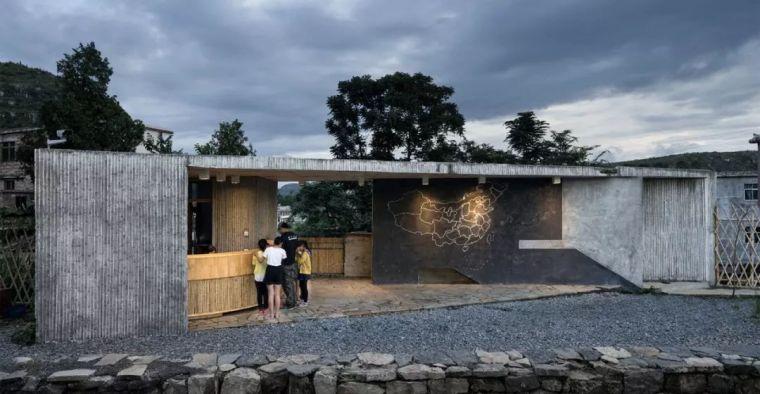 竹藤秘语|最新生态建筑·3款_8