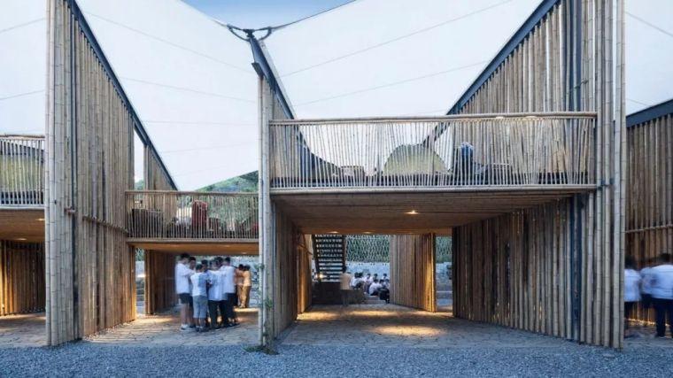 竹藤秘语|最新生态建筑·3款_13