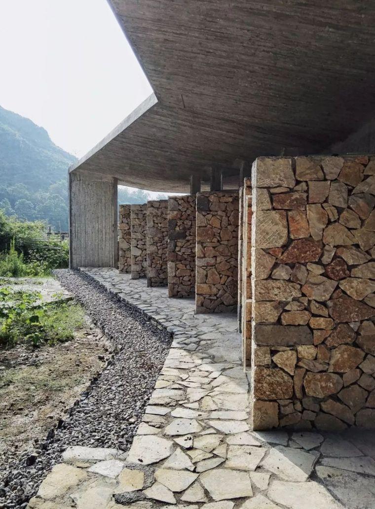 竹藤秘语|最新生态建筑·3款_18