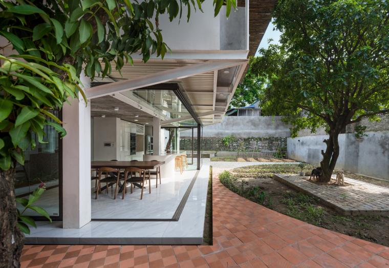 越南Stacking-Roof住宅-feature_-_11