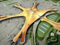 航站楼精装轻集料混凝土垫层施工方案(图表)