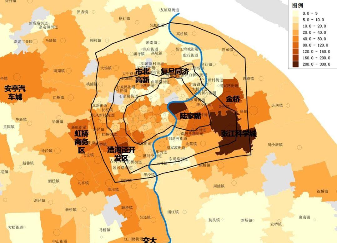 谁是珠三角的中心城市 文末附规划/建筑资料_16