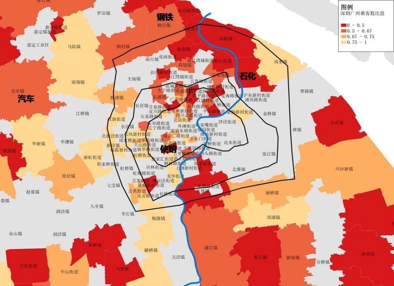 谁是珠三角的中心城市 文末附规划/建筑资料_17