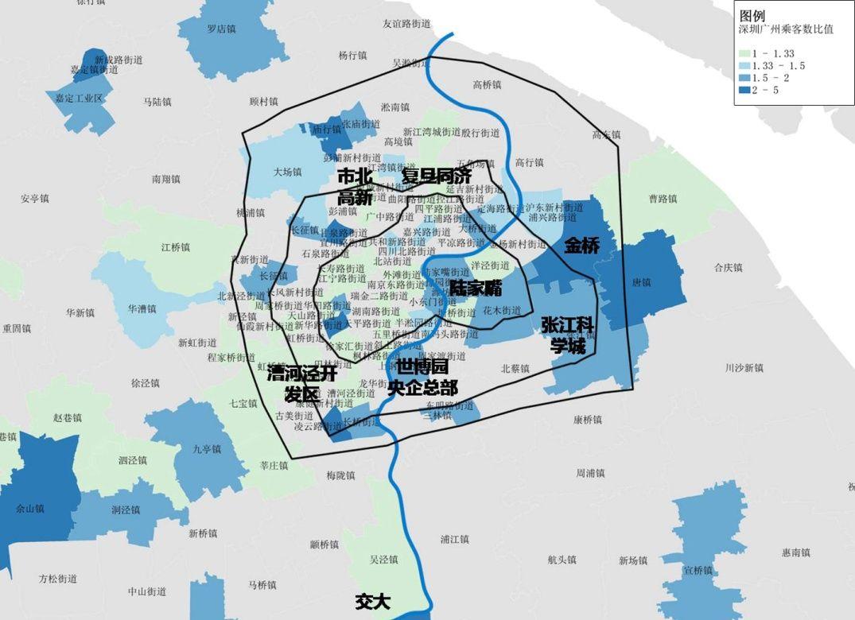 谁是珠三角的中心城市 文末附规划/建筑资料_18