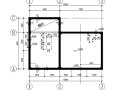 水泵房土建工程建筑和结构施工图