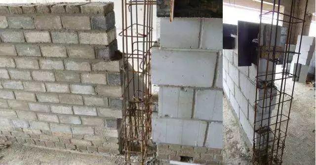 起底二次结构作业,大力推进工程质量!