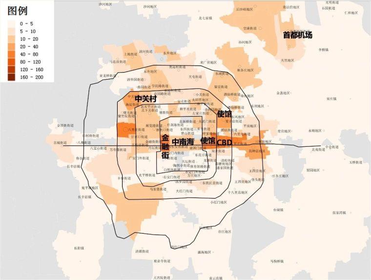 谁是珠三角的中心城市 文末附规划/建筑资料_9