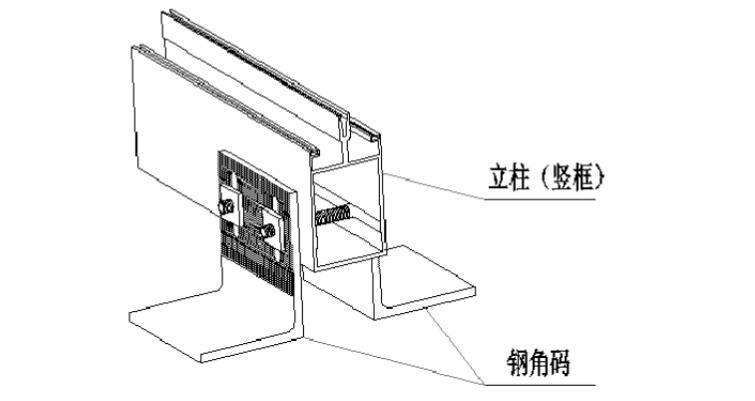 钢蕉麻与预埋板焊接5