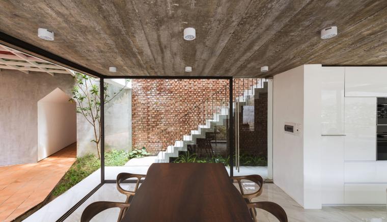 越南Stacking-Roof住宅-18