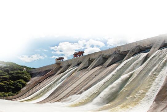土石坝的渗流监测与维护讲义