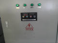 消防风机控制柜安装规范