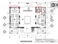 苏州雅居乐相城售楼部深化方案+施工图+物料