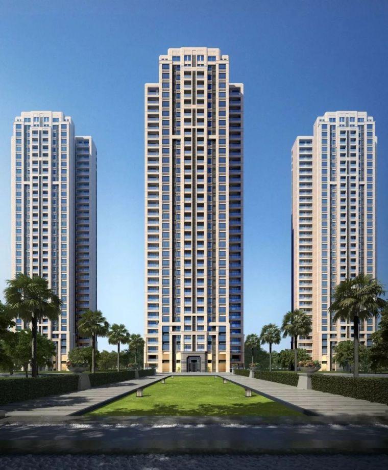超高层建筑给排水设计应该怎么做?_2