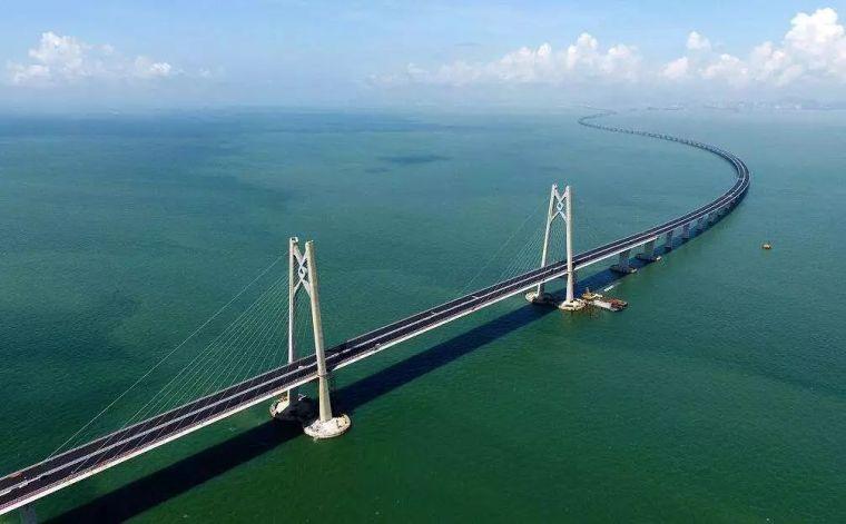 那些创造世界之最的中国桥梁名片