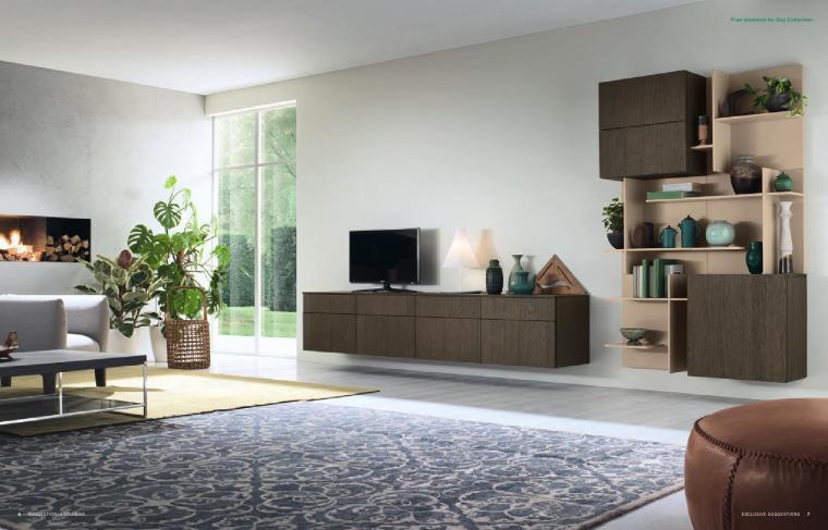 整木家居设计生产CAD标准拆单图丨产品规范
