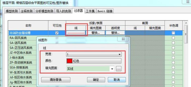BIM出图之机电管线CAD出图的必备技能