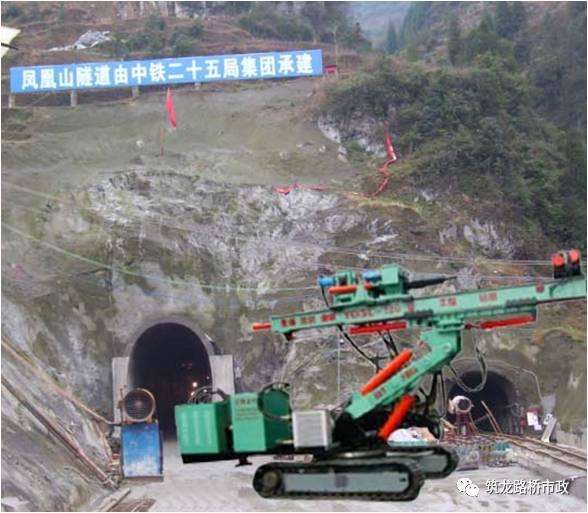 一次性搞懂隧道管棚超前支护_27