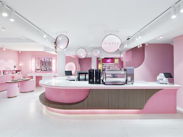 韩国VilladeMurir商店