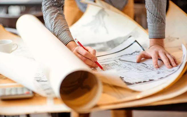 干货|建筑施工图最易出错的56个细节!