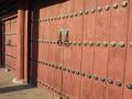 门窗木材等构件油漆工程面积计算系数表
