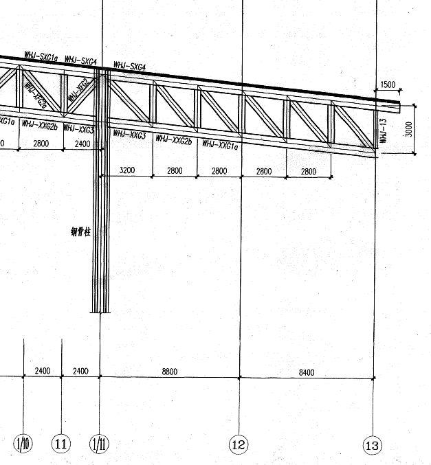 这几个典型剧院结构设计关键点分析值得收藏_10