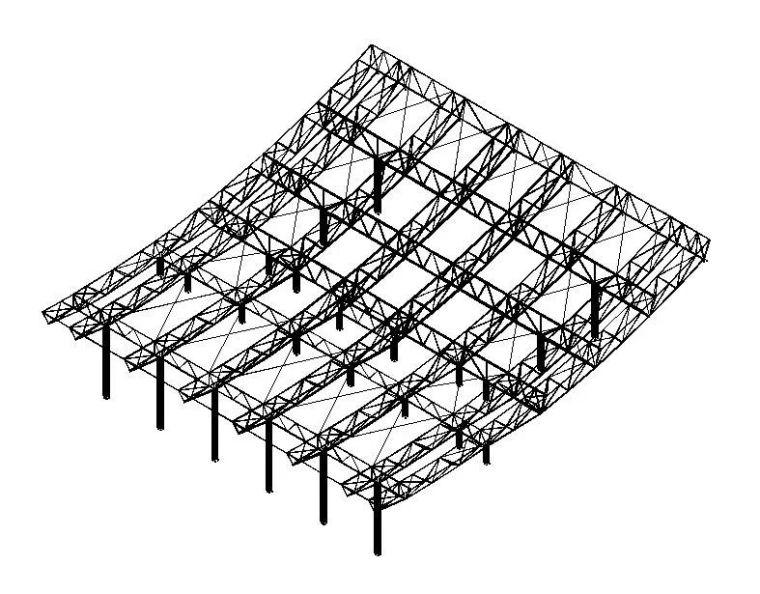 这几个典型剧院结构设计关键点分析值得收藏_15