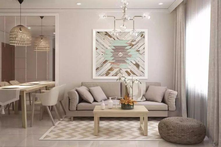 沙发这样选,让你家客厅好看不止一点点!