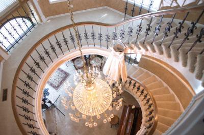 楼梯工程量造价计算(图文讲解)