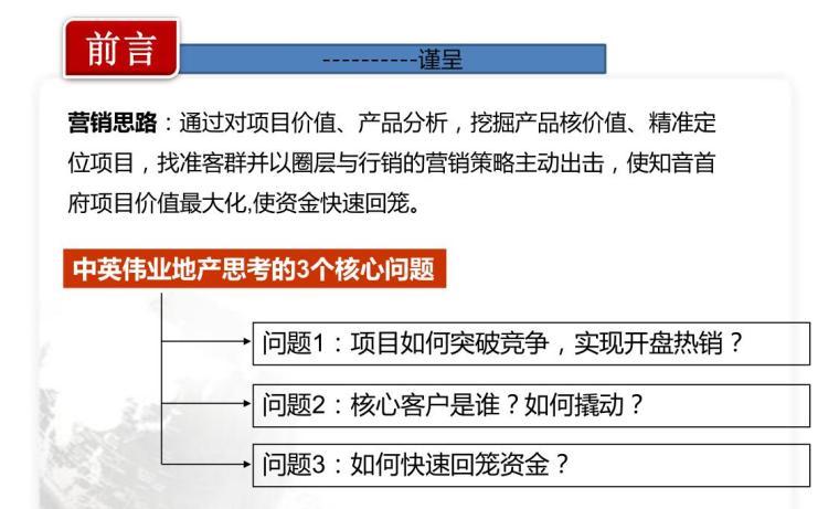 [湖北]蔡甸项目住宅策划提案文本|PDF+80