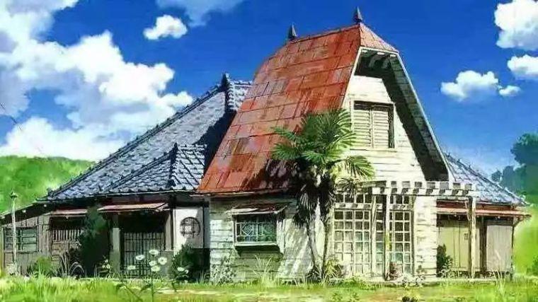 胡同小房变身《龙猫》童话屋
