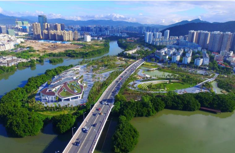 如何进行韧性城市规划|文末附30套相关资料