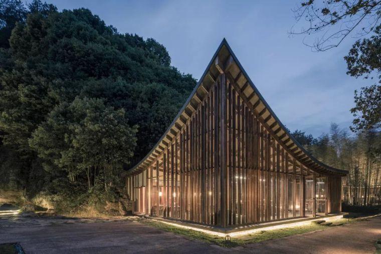 作品 | 双溪书院建筑设计