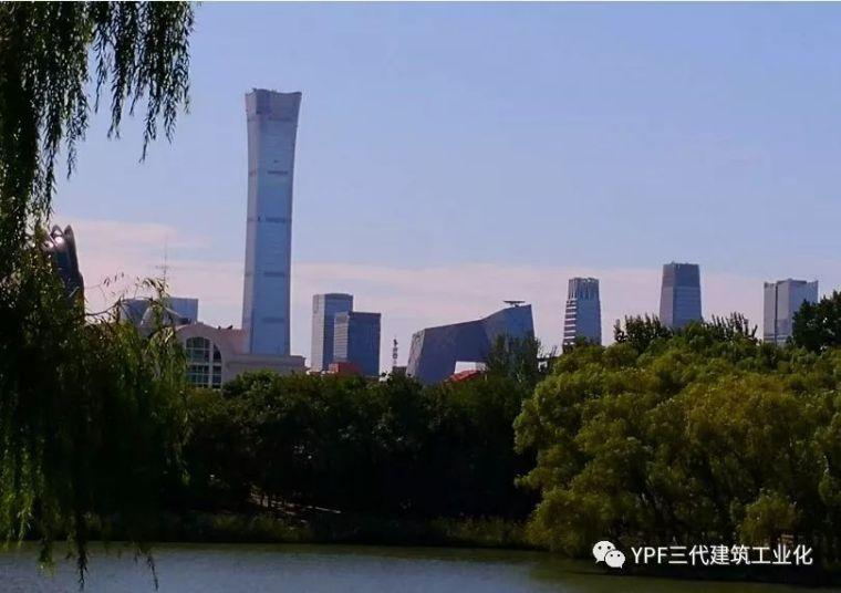 [案例剖析]入围世界结构大奖的中国尊的诞生