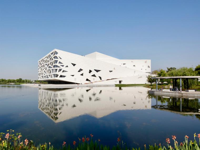 杭州余杭歌剧院