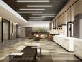 洛阳凯悦嘉轩酒店室内设计方案+效果图+摄影