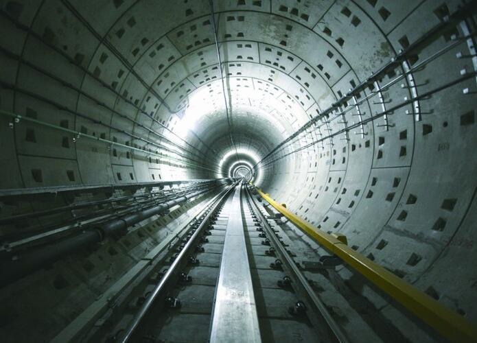 盾构法隧道施工培训课件(224页图文丰富)