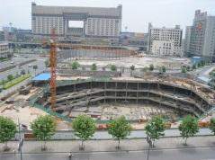 基坑支护安全专项施工方案编制