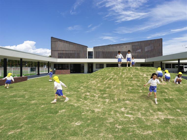 日本KO幼儿园