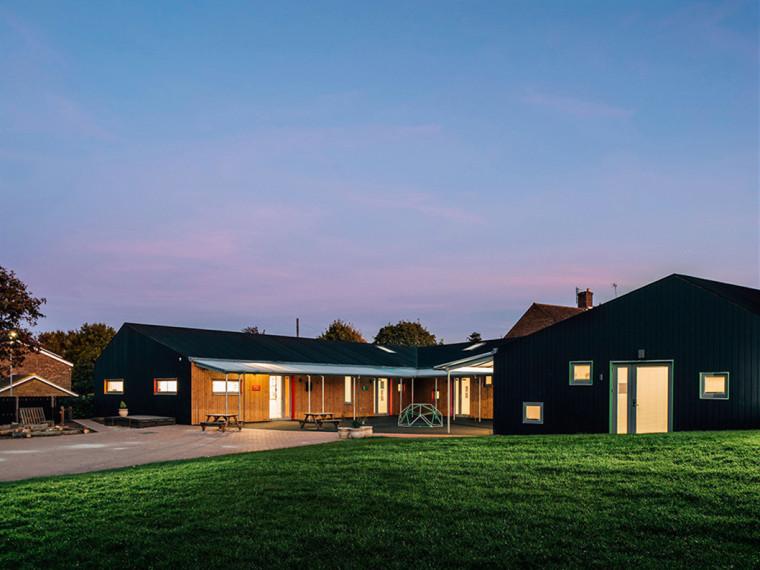 英国EatonSocon幼儿园
