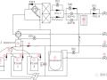 VRV多联机系统器件功能解释与原理图