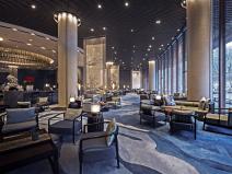 [江蘇]無錫耿灣會議酒店概念設計方案匯報