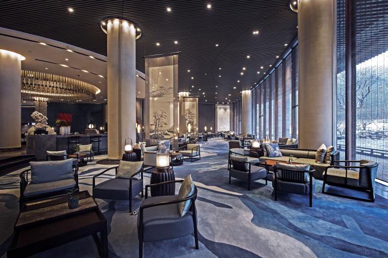 [江苏]无锡耿湾会议酒店概念设计方案汇报
