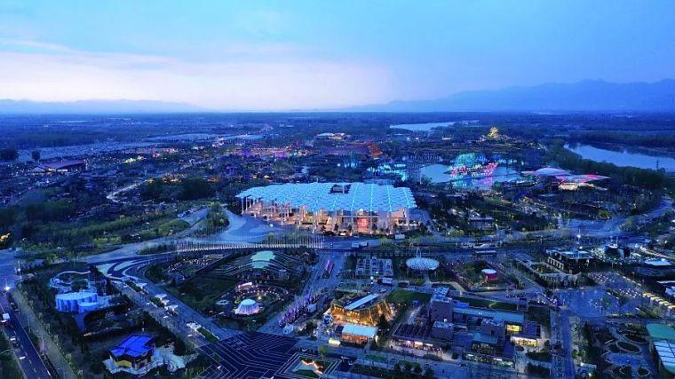 绿色生活美丽家园|中国北京世界园艺博览会