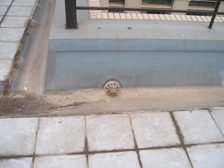 屋面工程质量通病防治和细部构造做法PPT