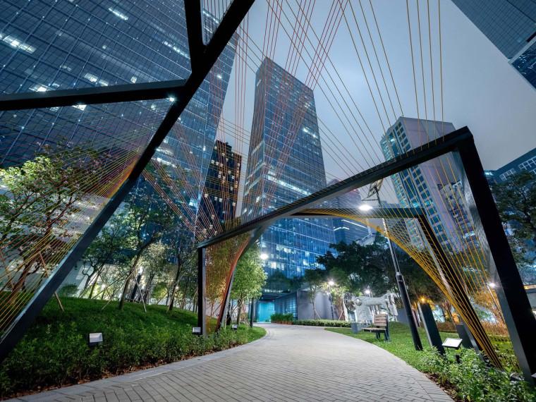 香港骏业街游乐场