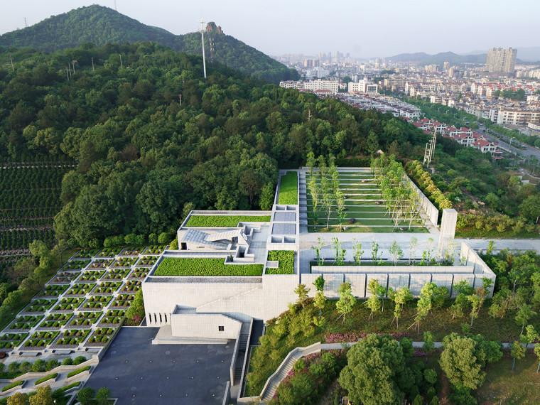 江山烈士纪念馆