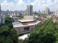 强烈推荐!国内5大剧院建筑结构施工图!