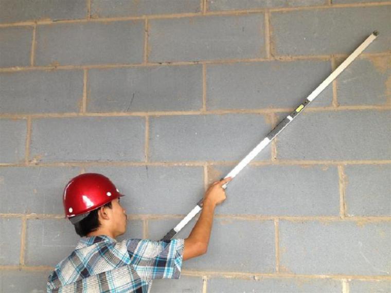 砌体工程施工标准及质量通病预控培训PPT