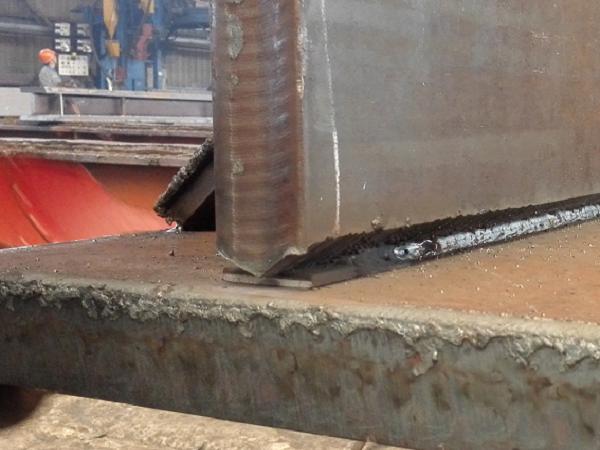 钢结构工程焊接质量管理控制培训讲义PPT